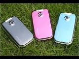 Видео обзор Sony Ericsson Z610 (оригинал) - Купить в Украине | vgrupe.com.ua