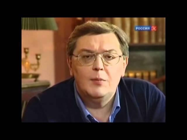 Иван Толстой. Ромен Гари. Обожаемый сын. Часть 1