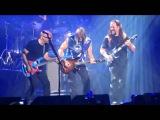G3 - Morse,Petrucci &amp Satriani