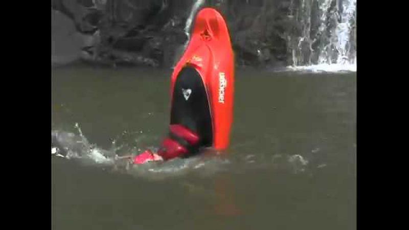 The Stern Stall - EJ's Advanced Playboating