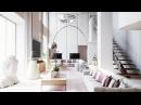 Interior Architectural Visualization in Unreal Engine.