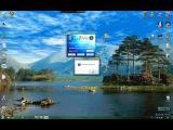Как установить видео обои для рабочего стола Windows 7