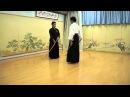 Genko Nito Ryu Kenjutsu 2 sword Samurai style