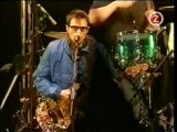 Weezer - tired of sex live 2001