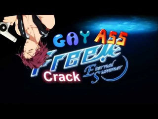 Gay Ass☢Free Eternal Summer Crack 2☢