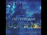 Sasha Kay - По проводам (Dj Anisimov Remix Live)