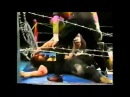 Cactus Jack Vs Terry Funk Deathmatch /w Foley Commentary