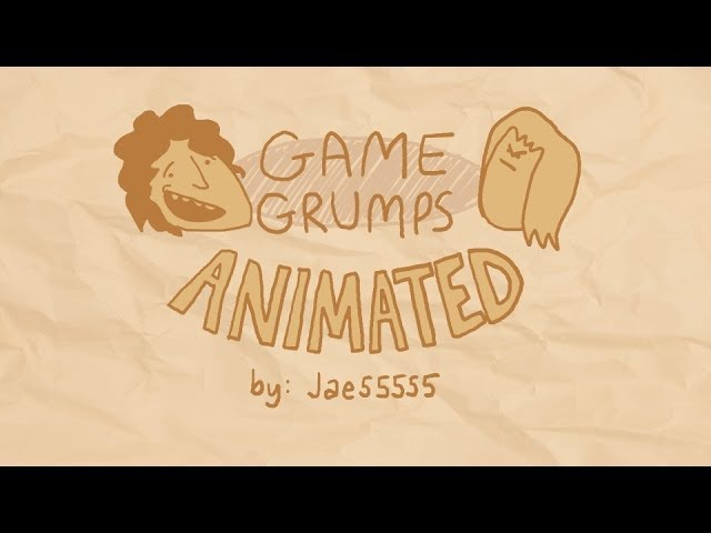 Racist Bassist - Game Grumps Animated