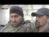 Сирия  Уничтожение огневых точек боевиков в Джобаре 2