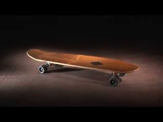 Arbor Skateboards :: Product Profiles - Bug