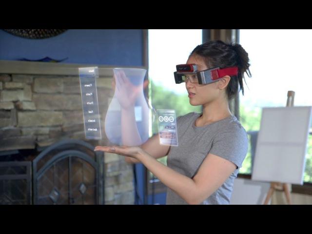 Meta Glasses are the future of computing