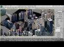 Extract Google Earth models to 3ds max tutorial
