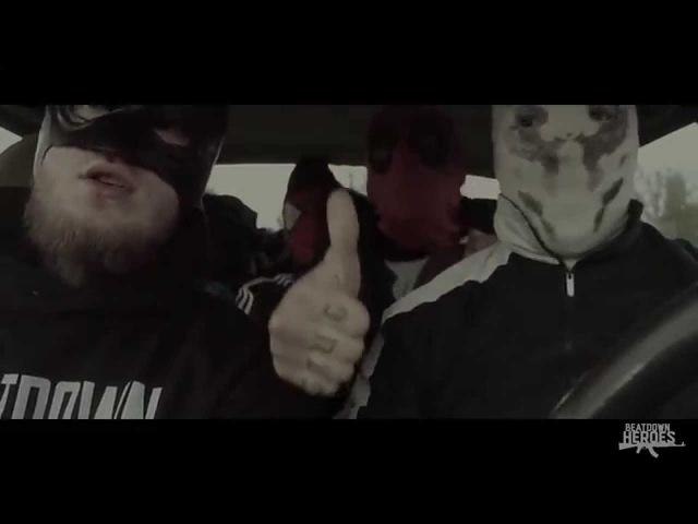 BEATDOWN HEROES Кругом бронирован Official Video