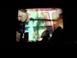 Ceephax Acid Crew @ Bratislava 2012