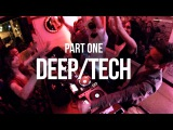 House Party IX Part 1 - Deep Tech House - Boiler Room Style Live Stream 2015