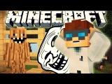 Как ЗАТРОЛЛИТЬ АНФАЙНИ - Minecraft