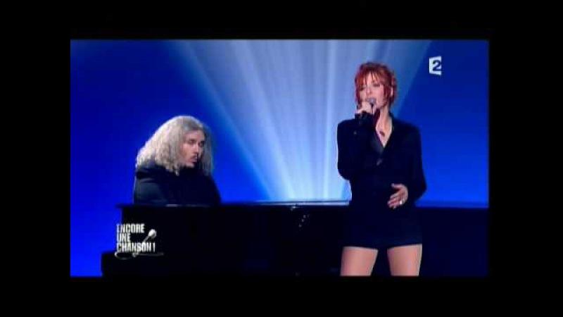 Mylene Farmer - Ainsi soit Je - Encore une chanson
