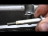 алюминиевая клапанная крышка на авео 1.6 16кл