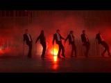 Justin Timberlake - Murder Blake McGrath Choreography