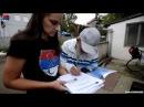 Borba protiv poplava Obrenovac - Srbi za Srbe