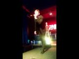 Денис RiDer - Бомба (Новокузнецк 16.12.15)