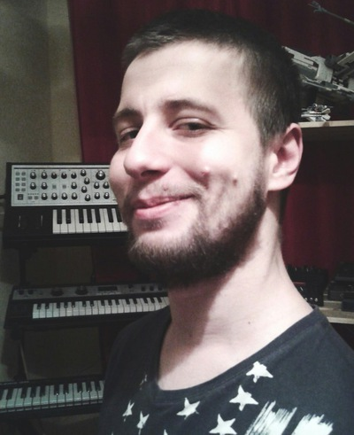 Фёдор Белых