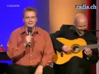Hape Kerkeling Live! - Deutsche im Ausland