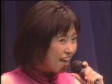 Megumi Hayashibara - Sakura Saku - концерт Love Hina