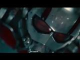 Человек-муравей / Ant-Man #2