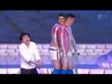 КВН Голосящий КиВиН 2015 - Сборная МФЮА