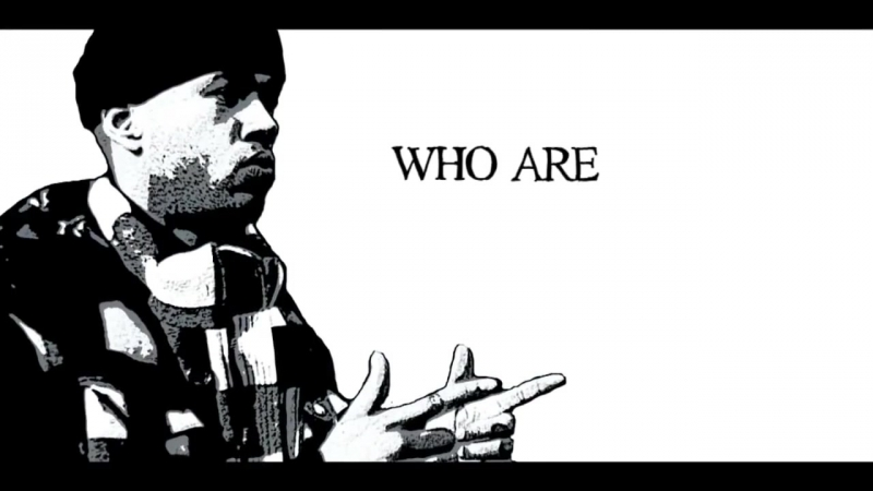 Mr. Probz - Who Are You