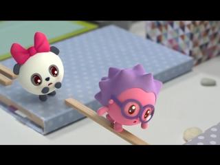 Малышарики - 11 серия - Ручейки - обучающие мультфильмы для малышей 0-4