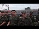 Спецназ ГРУ,Тольятти.