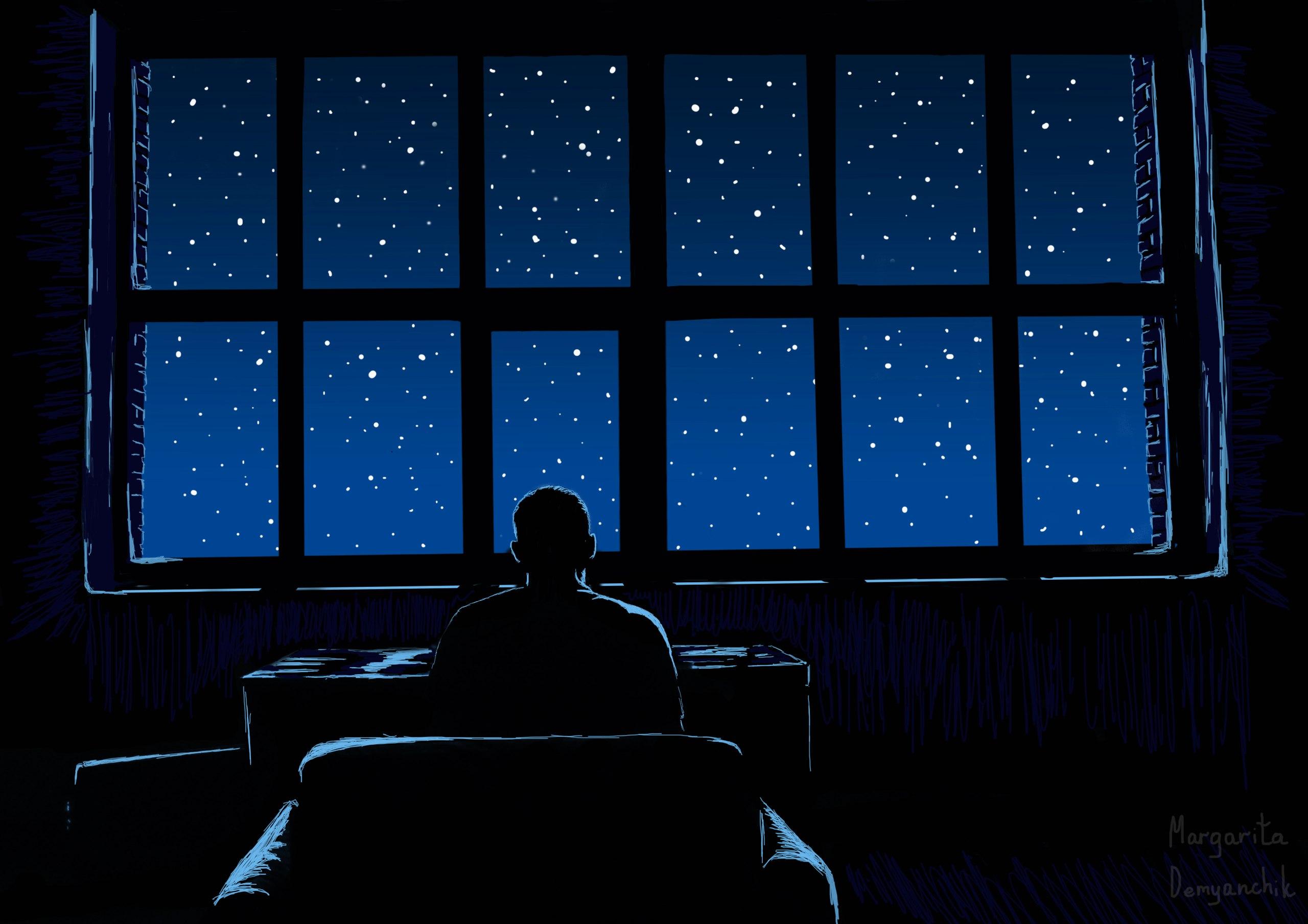 Звёздное небо и космос в картинках - Страница 5 ZGdegsmcgrM