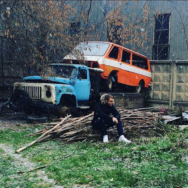 Макс Юшков   Орёл