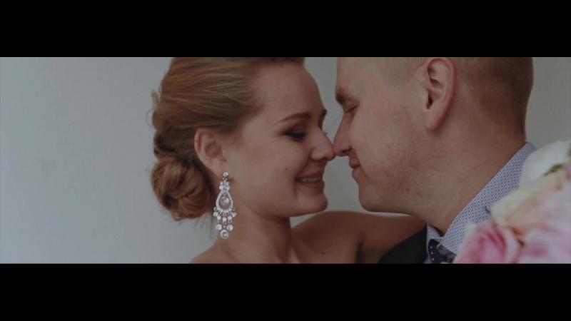 3 сюжет (выпуск № 13 от 14.11.15) «И жили они долго и счастливо…», Александр и Анастасия Гундорины