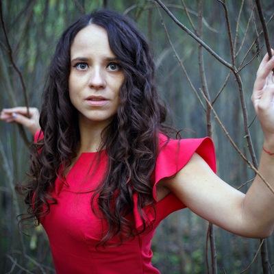 Наталия Зубрицкая