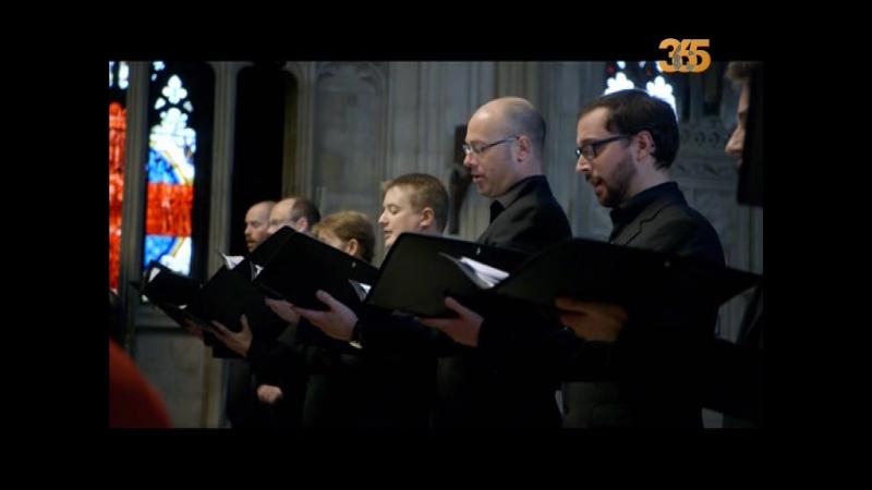 Музыка и Монархия. Дэвид Старки. 01. Crown_and_Choir(2013)DVB