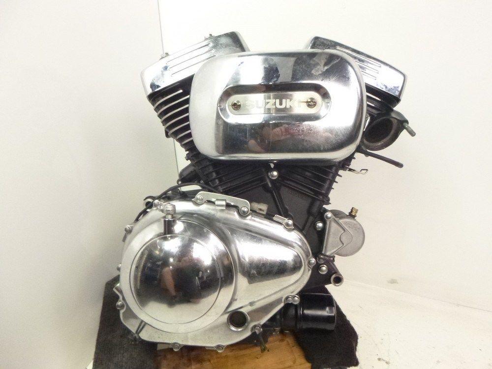 Как я покупал и доставлял двигатель VZ800