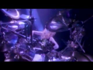 Steelheart - She's gone (1990)