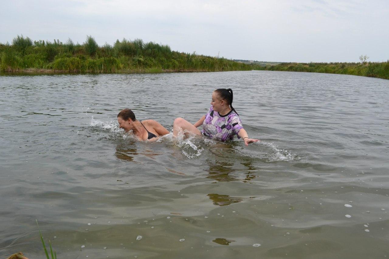 Украина. Обухов. 15-16 августа 2015 г. Елена Руденко CpsYdBk8kN4