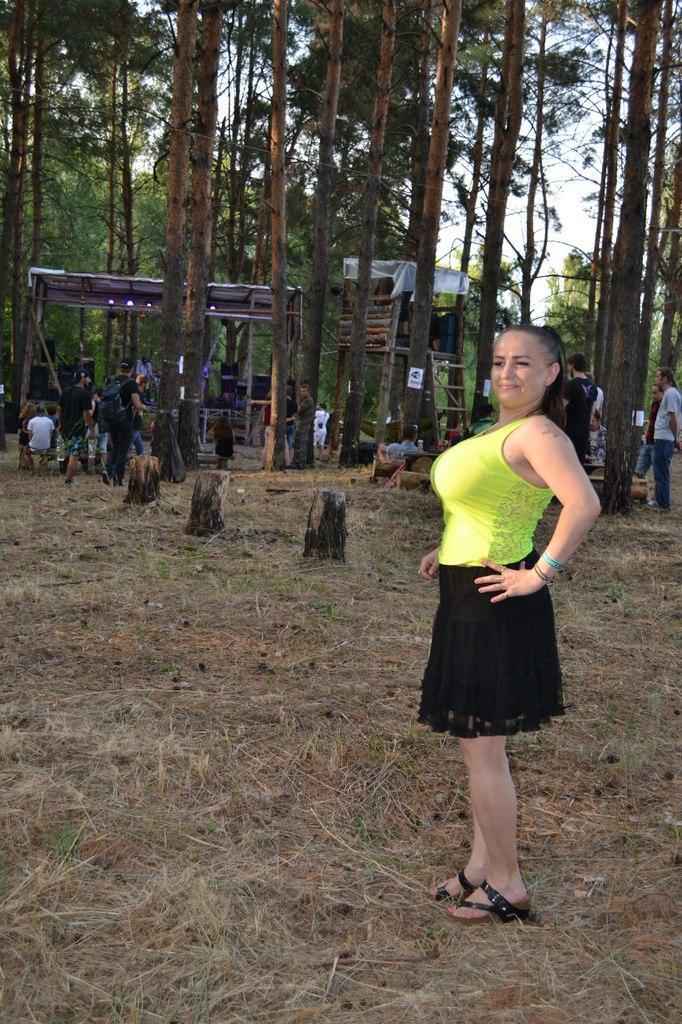 Украина. Обухов. 15-16 августа 2015 г. Елена Руденко WCmkKBEj-Sw