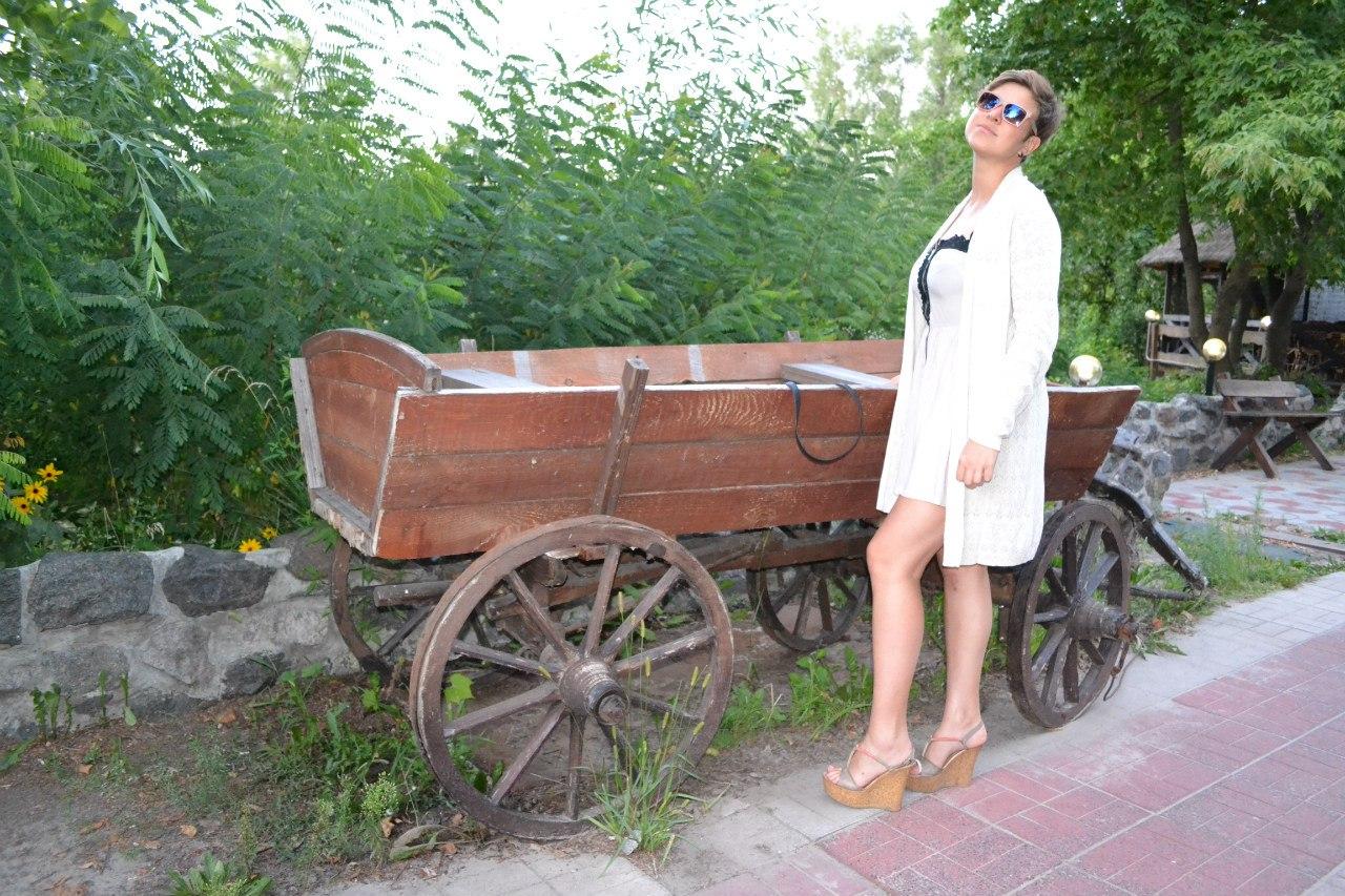 Киев. Гидропарк. 17 августа 2015 г. Елена Руденко GA2tYhq35N0