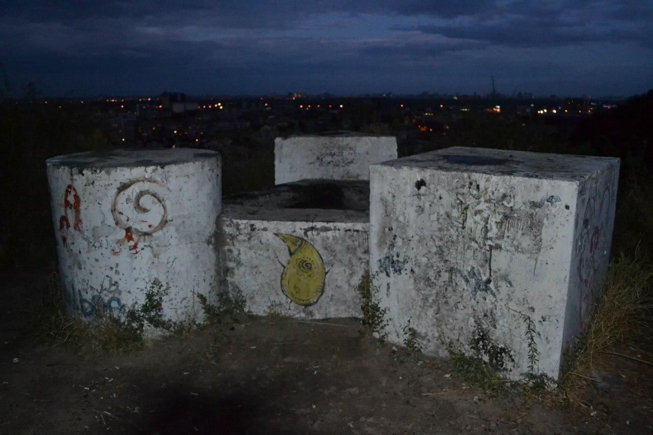 Экскурсии по Киеву. Гора Щекавица. LDm4qQIkKUg