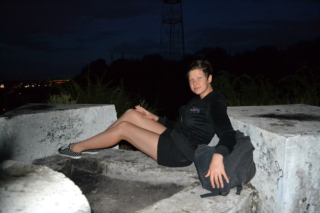 Украина. Киев. Подол. Гора Щекавица. 19 августа 2015 г. Елена Руденко UgTUDS3EF4k