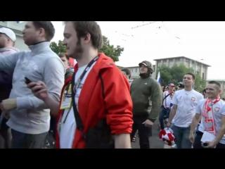Как поляки русских били....