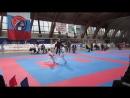 Гумбатов Д. 1 бой