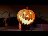 Кошмар перед Рождеством . The Nightmare Before Christmas (1993) Трейлер