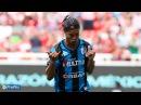 Роналдиньо - финты и голы Ronaldinho - skills goals
