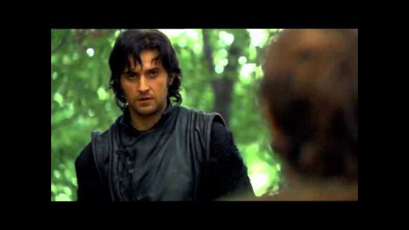 Мы не ангелы.Robin Hood BBC.avi